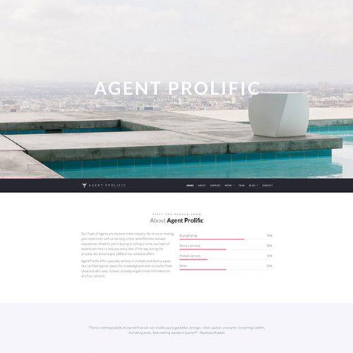 Agent Prolific