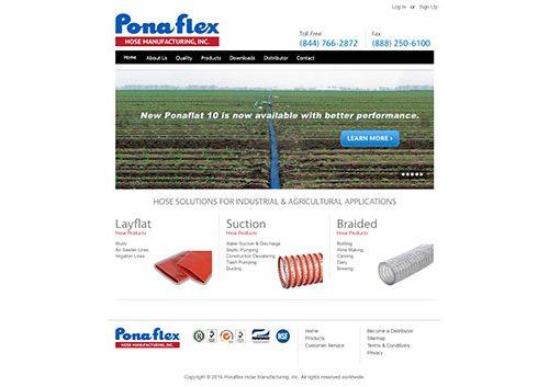 Ponaflex