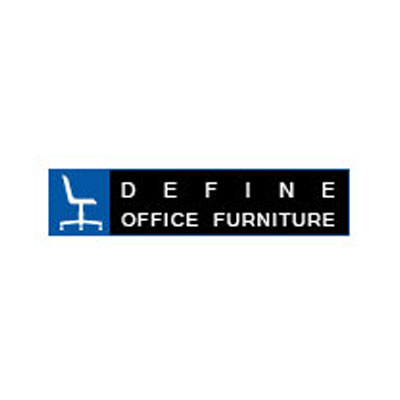 Define Office Furniture, Logo Design Image By Simple Intelligent Systems