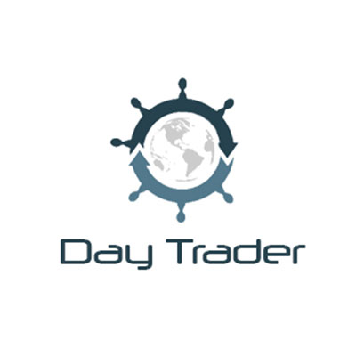 Day Trader, Logo Design Image By Simple Intelligent Systems