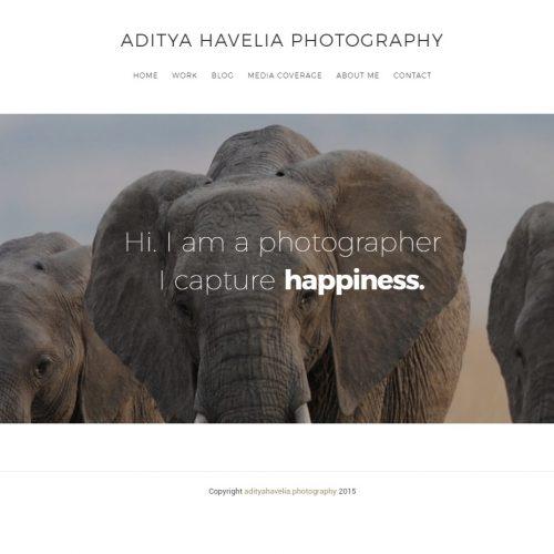 Aditya Havelia