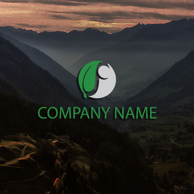 Logo Design Image With Company Name