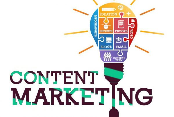 5 Tips for Great Content Marketing