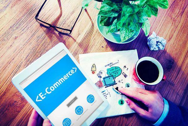 Image, Blog Article On E-Commerce