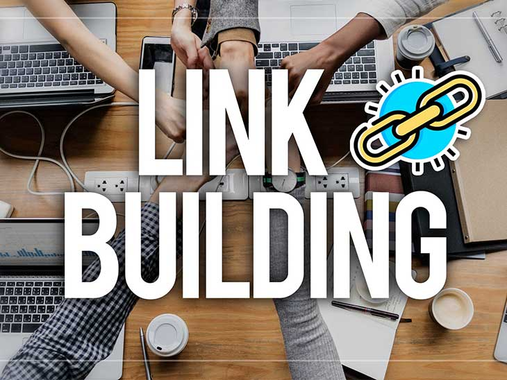 Link Building - SEO stratgey for Ecommerce Site - Simple Intelligent Systems