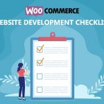 50 Points Woocommerce Website Development Checklist - Featured Image