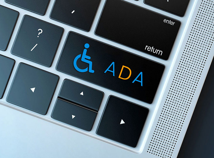How to make your website ADA compliant and win at SEO